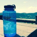 歯磨き粉の種類によってアウトドアや登山で貴重な水を節約できるって本当?